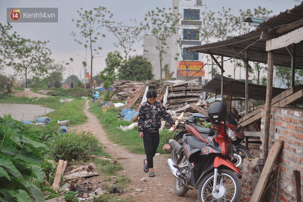 """Người mẹ sinh 14 đứa con ở Hà Nội, 3 đứa vướng vào lao lý: Cuộc đời này tôi chưa thấy ai khổ như mình""""-14"""