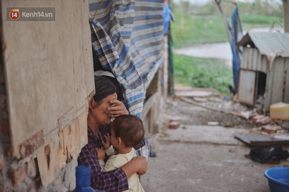 """Người mẹ sinh 14 đứa con ở Hà Nội, 3 đứa vướng vào lao lý: Cuộc đời này tôi chưa thấy ai khổ như mình""""-15"""