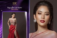 Lộ diện thí sinh đầu tiên của Hoa hậu Hoàn vũ Việt Nam 2021, ai ngờ lại là 1 sao nữ thị phi nhất nhì Vbiz