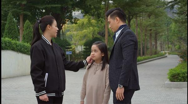 Con gái của Việt Anh trong Hướng dương ngược nắng khiến khán giả phát sốt với vẻ ngoài xinh xắn và diễn xuất thiên phú-2