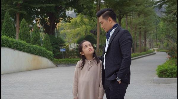 Con gái của Việt Anh trong Hướng dương ngược nắng khiến khán giả phát sốt với vẻ ngoài xinh xắn và diễn xuất thiên phú-4
