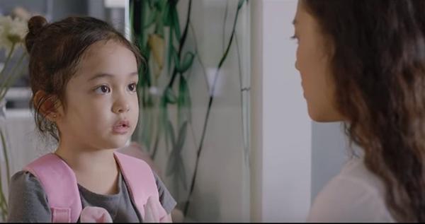 Con gái của Việt Anh trong Hướng dương ngược nắng khiến khán giả phát sốt với vẻ ngoài xinh xắn và diễn xuất thiên phú-5