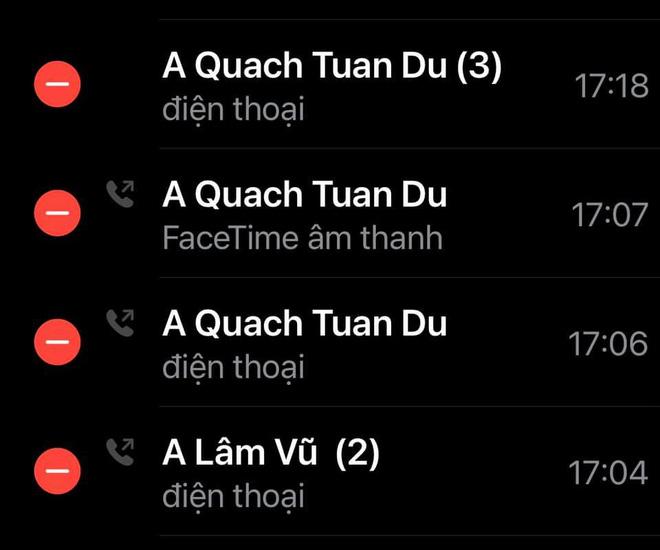 Vợ Vân Quang Long chốt lại drama với sao Vbiz: Tung bằng chứng làm rõ việc trục trặc nhận tiền từ Quấn Tuấn Du và phát ngôn của Phan Đinh Tùng-3
