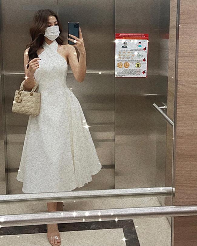 Hội Bông hậu diện váy theo 10 cách siêu xinh và sang, xem mà chốt được bao kiểu đáng sắm cho mùa Hè-3