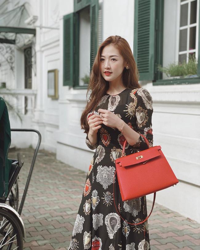 Hội Bông hậu diện váy theo 10 cách siêu xinh và sang, xem mà chốt được bao kiểu đáng sắm cho mùa Hè-5