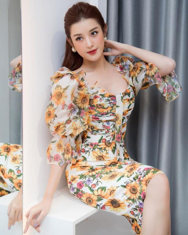 Hội Bông hậu diện váy theo 10 cách siêu xinh và sang, xem mà chốt được bao kiểu đáng sắm cho mùa Hè-6