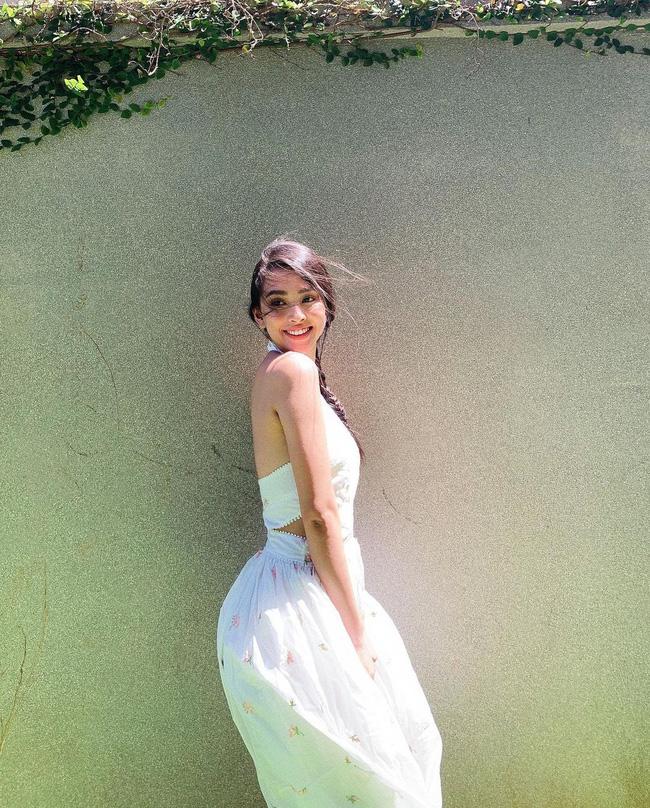 Hội Bông hậu diện váy theo 10 cách siêu xinh và sang, xem mà chốt được bao kiểu đáng sắm cho mùa Hè-8