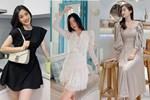 Hà Hồ và nhiều mỹ nhân 30+ khác đều trẻ ra 10 tuổi và sành điệu hết cỡ khi diện kiểu áo sơ mi trắng này-9