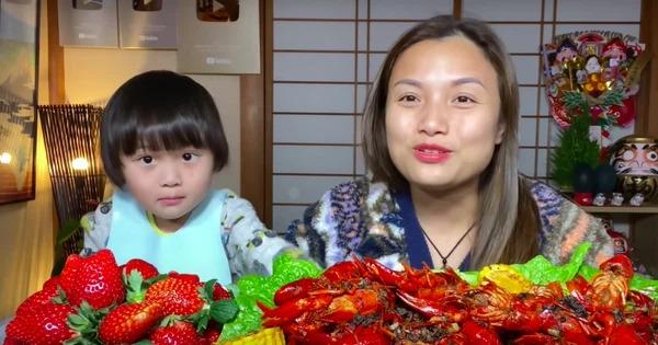 Quỳnh Trần JP, Bà Tân Vlog, Ẩm Thực Mẹ Làm - Bộ 3 bà mẹ YouTuber đình đám Việt Nam, ai có thu nhập khủng nhất?-7