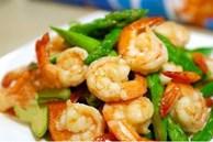 Bữa ăn cho phụ nữ sau sinh được khuyên dùng, vừa bổ dưỡng, ngon miệng mà cách làm lại đơn giản