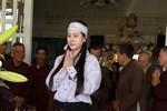 Vợ cũ cố NS Vân Quang Long tổ chức sinh nhật cho con trai, đáng chú ý nhất là thái độ của ái nữ sau liên hoàn biến cố-5