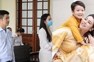 Nhật Kim Anh đã giành được quyền nuôi con với chồng cũ Bửu Lộc sau nhiều năm ròng rã 'chiến đấu'