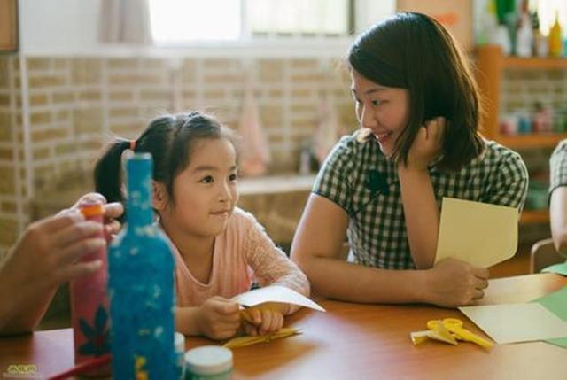 Nếu không muốn con khổ, ba mẹ thông minh nên chuẩn bị điều này trước khi cho trẻ đi mẫu giáo: Con vui khỏe, cô giáo yêu quý-2