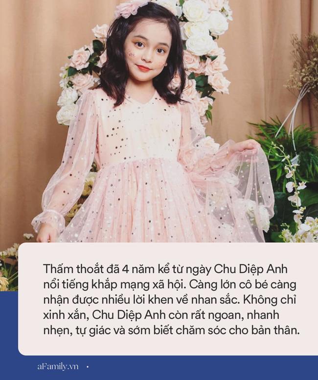 Con gái Việt Anh trong Hướng dương ngược nắng: Ngoài đời được mẹ nuôi dạy chu đáo, tự biết giữ gìn nhan sắc từ nhỏ nên ngày càng xinh đẹp-12