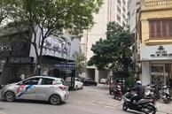 Hà Nội: Nữ giúp việc rơi từ tầng 11 chung cư tử vong