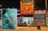 Đối tượng 'khủng bố' tiệm vàng, đâm người truy cản ở Hải Phòng: Biểu hiện ngáo đá, thường xuyên lên mạng xem clip chế tạo bom mìn