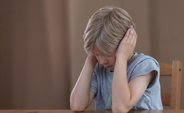 Cha mẹ dễ nổi nóng, con cái được nuôi dạy khó thoát khỏi hai kết cục này: Phụ huynh cần lưu ý để trẻ không bị tổn thương-4