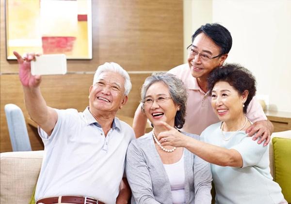 Tuổi thọ của người dân Hong Kong đứng đầu thế giới, vượt qua cả Nhật Bản: Công thức trường thọ gói gọn trong 2 từ đơn giản-1