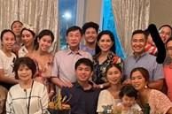 Hiếu Nguyễn bị nhân vật nhí 'quyền lực' chiếm spotlight ngày sinh nhật