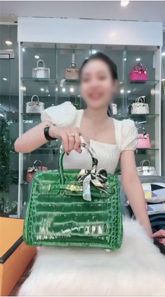 Kho Hermès giả khủng nhất miền Bắc The Queen Shop hoạt động mạnh thế nào trước khi bị triệt phá?-3