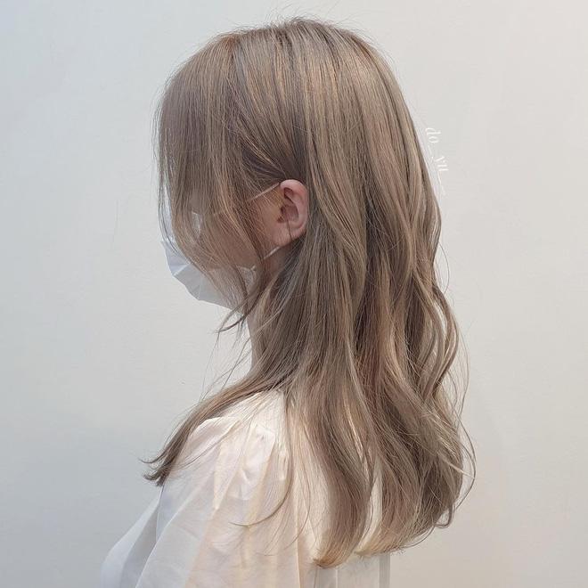 Check nhanh 5 xu hướng tóc trendy cho xuân - hè 2021, toàn kiểu nàng thơ mà nịnh mặt vô đối!-11