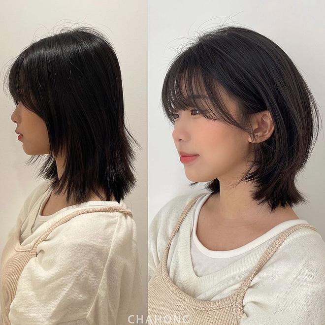 Check nhanh 5 xu hướng tóc trendy cho xuân - hè 2021, toàn kiểu nàng thơ mà nịnh mặt vô đối!-3