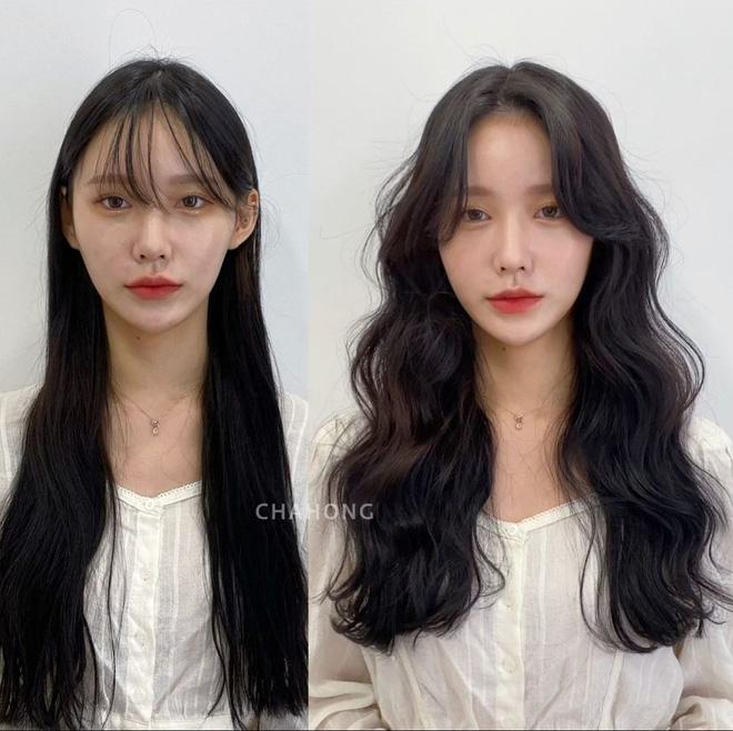 Check nhanh 5 xu hướng tóc trendy cho xuân - hè 2021, toàn kiểu nàng thơ mà nịnh mặt vô đối!-6