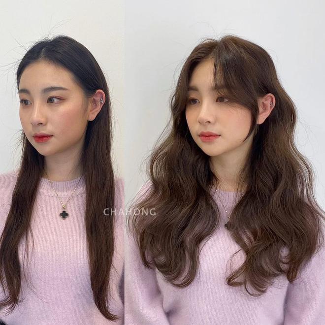 Check nhanh 5 xu hướng tóc trendy cho xuân - hè 2021, toàn kiểu nàng thơ mà nịnh mặt vô đối!-7