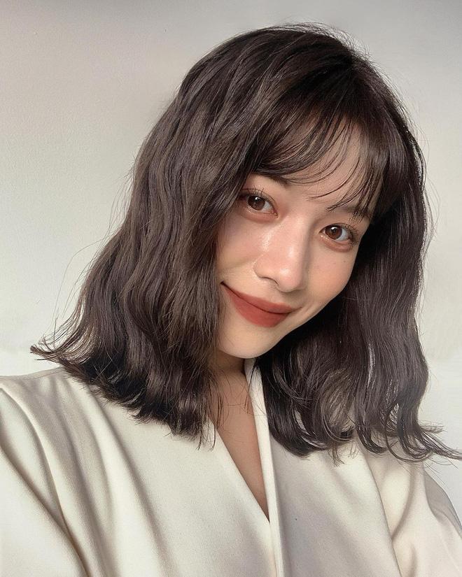 Check nhanh 5 xu hướng tóc trendy cho xuân - hè 2021, toàn kiểu nàng thơ mà nịnh mặt vô đối!-8