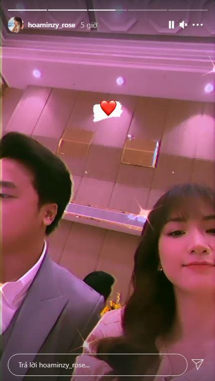 Hòa Minzy làm rõ mối quan hệ với mẹ chồng giàu có chỉ qua một tấm ảnh-2