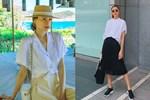 5 kiểu áo sơ mi chân ái của gái Pháp, lên đồ đơn giản cũng đạt tròn 100 điểm tinh tế-15