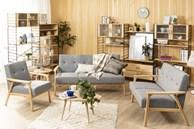 Làm sao để về nhà mà vẫn giống như đi nghỉ mát? Đây là 30 mẫu thiết kế đồ nội thất bằng gỗ tự nhiên phù hợp với mọi không gian trong gia đình