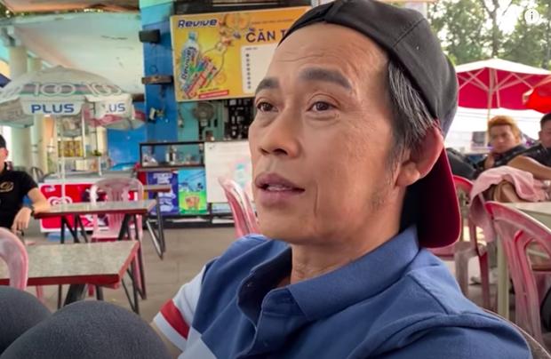 NS Hoài Linh tiết lộ lý do mở kênh YouTube, hiếm hoi nhắc tới antifan và cách giải quyết với những lời chê bai-1