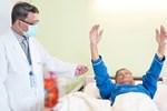 Có cục máu đông trong cơ thể: bạn có thể phán đoán thông qua 3 hiện tượng bất thường ở bàn chân-4
