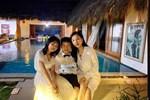 Người vợ cũ sống điềm đạm, ân nghĩa của cố ca sĩ Vân Quang Long-8