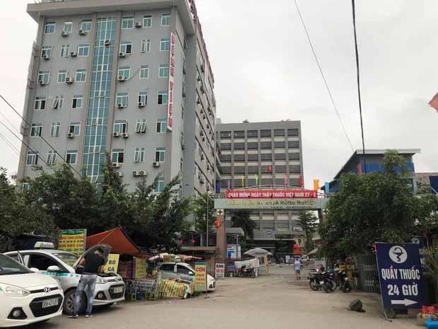 Bệnh viện thông tin về trường hợp bé 2 tuổi chết bất thường trong ngày đầu đi học: Bệnh nhân tử vong ngoại viện-1