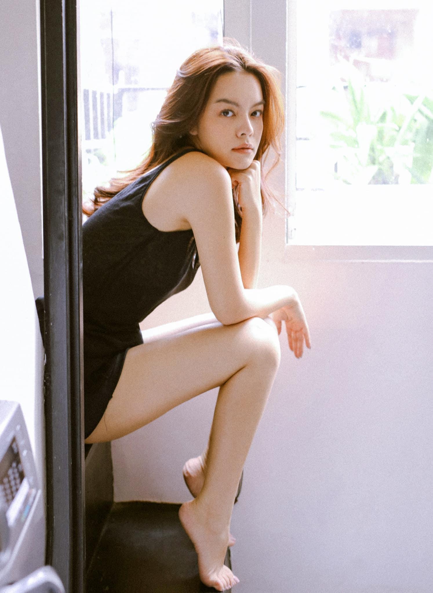 Dù sức khỏe không ổn nhưng nhan sắc hiện tại của Phạm Quỳnh Anh thật sự gây bất ngờ-5