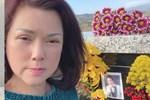 Lễ tưởng niệm 100 ngày cố NS Chí Tài: Ca sĩ Phương Loan tổ chức trang trọng ở Mỹ, Nhật Kim Anh đến thắp hương tại đền thờ 100 tỷ-8