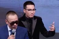 MC Lại Văn Sâm, Mạc Văn Khoa thể hiện khả năng đọc rap
