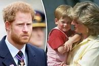 Sau cuộc phỏng vấn bom tấn, Harry lại ra sách nói về nỗi đau mất mẹ, Công nương Diana bao giờ mới yên lòng?