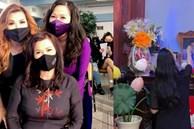 Lễ tưởng niệm 100 ngày cố NS Chí Tài: Ca sĩ Phương Loan tổ chức trang trọng ở Mỹ, Nhật Kim Anh đến thắp hương tại đền thờ 100 tỷ