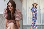 Tiểu thư mắt trợn Ha Eun Byeol có cả một bộ sưu tập váy điệu không Rich kid nào làm lại được trong Penthouse-12