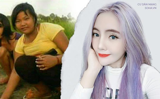 Giảm 28kg trong 6 tháng, cô gái Tiền Giang khiến những ánh nhìn ác ý trước đây phải tự xấu hổ-1