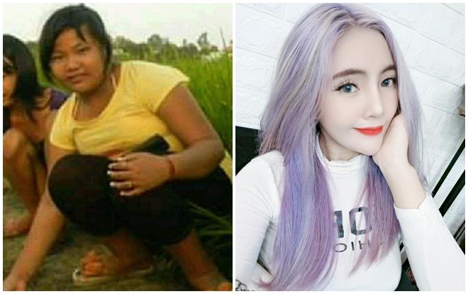 Giảm 28kg trong 6 tháng, cô gái Tiền Giang khiến những ánh nhìn ác ý trước đây phải tự xấu hổ-2
