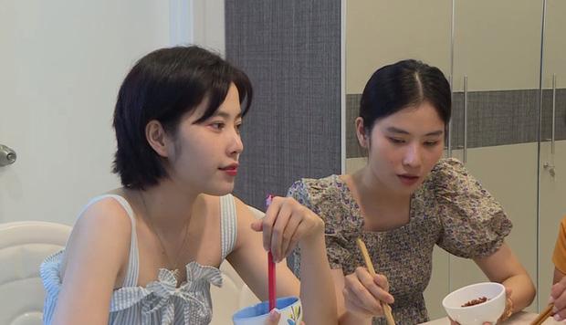 Cái khó của Nam Anh và Nam Em khi đến với Hoa hậu Hoàn Vũ Việt Nam 2021-3