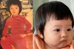 Đàm Thu Trang lên đồ đơn giản mà ngày càng trẻ trung và thời thượng, đôi khi còn xịn như gái Hàn-10