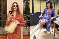 5 mẫu váy gái Pháp đang diện nhiều nhất: Kiểu nào mặc lên cũng 'auto' trẻ xinh như mộng