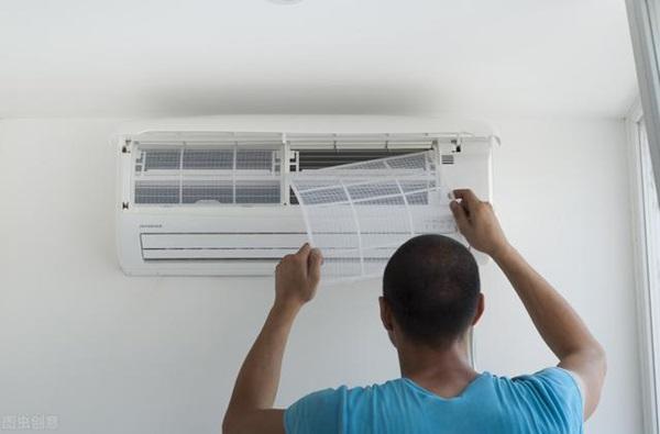 Vị trí lắp đặt dàn lạnh và dàn nóng của máy điều hòa phải tinh tế, không được ngẫu nhiên, cần đặc biệt lưu ý những điểm này-1