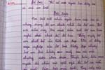 Học sinh làm văn tả cô giáo thật từng chi tiết, đọc ngượng chín mặt-2