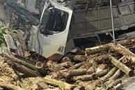 Danh tính 7 người tử vong vụ tai nạn thảm khốc ở Thanh Hóa